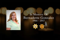 The Passing of CSLEA Director Bernadette Gonzalez