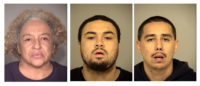 Three Arrested in Ventura County in Fraudulent Prescription Drug Case