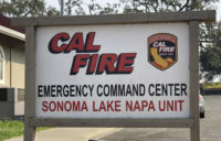 CAL FIRE Com-Ops Emergency Response Roles in 2017 North Bay Fires