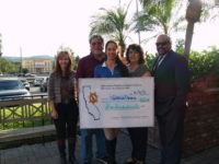 CARII Awards Two $600.00 Scholarships
