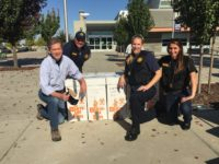 CAFDI Members Assist with National Prescription Drug Take Back Day