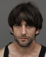 State Park Ranger Locates and Detains Attempted Murder Suspect