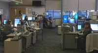 CSLEA Visits with CHP Dispatchers in Salinas