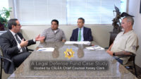 A Video Presentation: CSLEA Shares the Successful Legal Defense of a Sworn Peace Officer