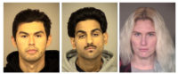 Three Arrested in Thousand Oaks Non-Fatal Overdose
