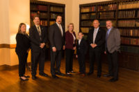CSLEA Co-Hosts Event for Sacramento County District Attorney Anne Marie Schubert