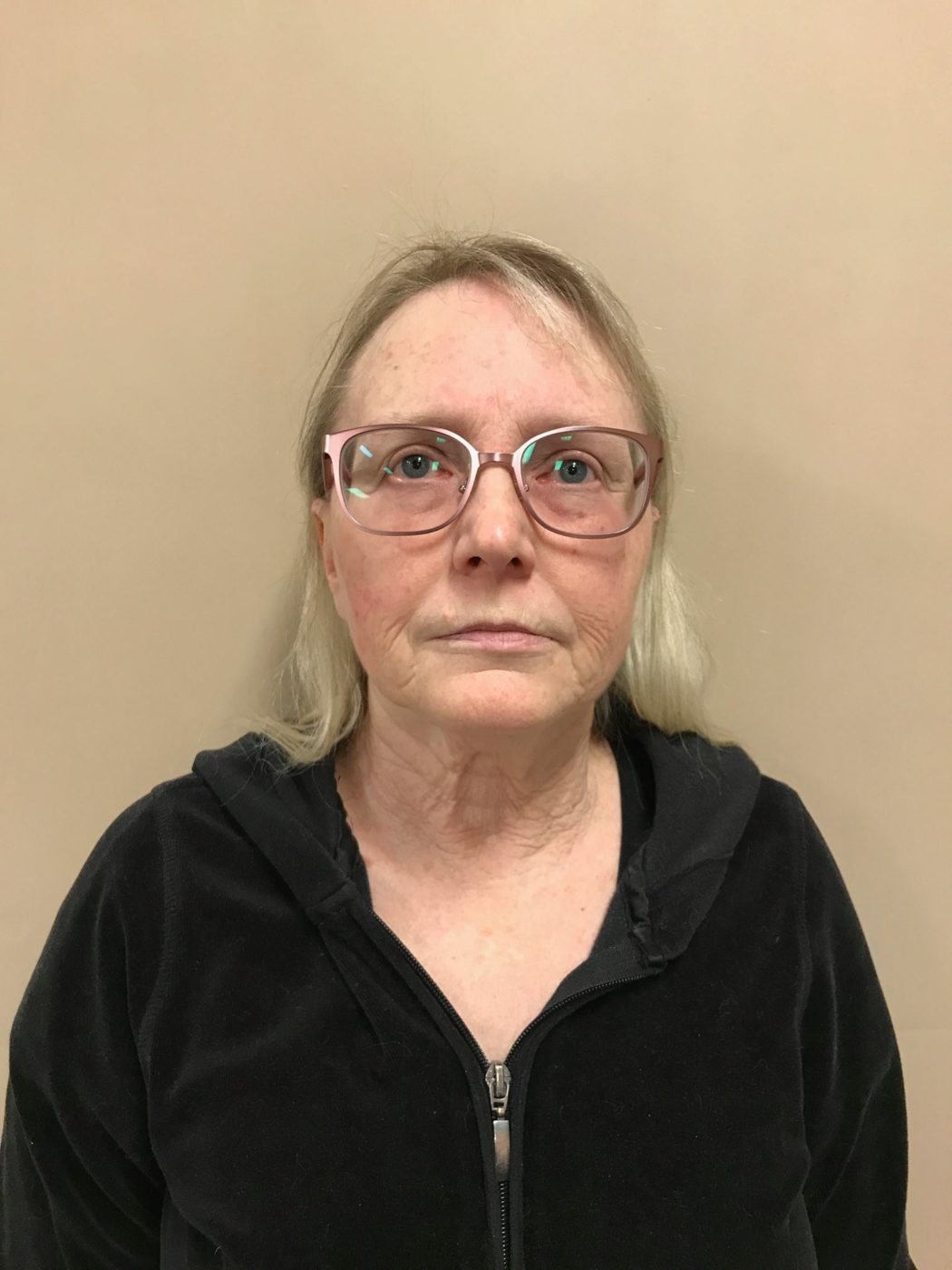 Lincoln Woman Arrested for Grand Theft