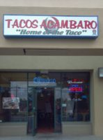 ABC Suspends License of Tacos Acambaro in Salinas