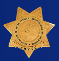 DMV Investigators Conduct Unlicensed Vehicle Dismantler Enforcement Operations in San Diego and Fresno