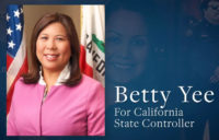 CSLEA Endorsement Video for State Controller Betty Yee
