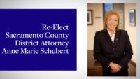 CSLEA Endorsement Video for Sacramento County District Attorney Anne Marie Schubert