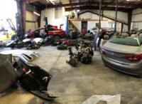 DMV Investigators Target Unlicensed Vehicle Dismantlers in Sacramento County