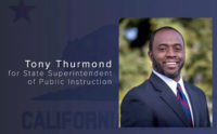 CSLEA Produces Endorsement Video for Tony Thurmond