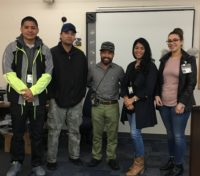CSLEA Welcomes New Members at Orientation in Oakland