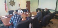 CSLEA and CACI Welcome DCA Cannabis Enforcement Unit Investigators