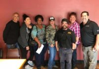 CSLEA & COLRE Meet with LREs in Bakersfield