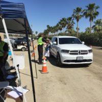 DMV Investigators Cite 153 in Enforcement Crackdown