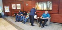 CSLEA Welcomes BAR Program Representatives to Membership