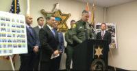 85 Arrested in Orange County Gang Takedown