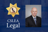 CSLEA Legal: Investigator Returns to Full Duty After Rejection Revoked