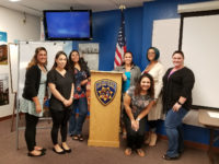 CHP Dispatchers Training in Riverside Meet CSLEA & CHP-PSDA