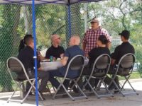 CSLEA Lunch at Patton State Hospital