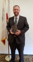 Insurance Detective Randall Walters Awarded Investigator of the Year