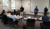 CSLEA Welcomes New Members in Sacramento & Westminster