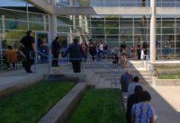CSLEA & CALEE Meet with Employees at DOJ Sacramento