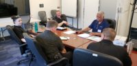 October 1-8: CSLEA Welcomes New Members at Cal OES and DMV