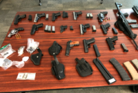"California DOJ Agents & Riverside Police Conduct Operation ""Eastbound and Down"""