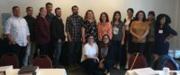 CSLEA Meets with DIR Special Investigators in Santa Rosa