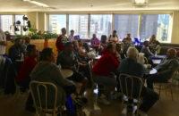 December 17-19th - CSLEA Meets with 56 Veteran & New Members