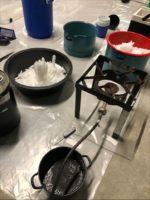 California DOJ Fresno Meth Task Force Seizes More Than 50 Pound of Meth