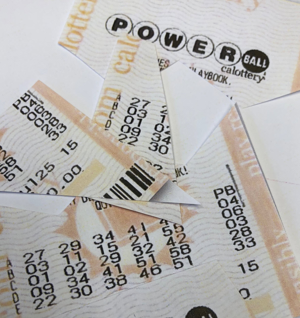California Man Convicted After Falsely Claiming to be Mega-Million Powerball Winner