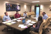 ACE Directors Hold Two-Day Board Meeting in Sacramento
