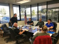 COLRE Directors Hold First 2019 Board Meeting