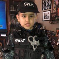 Catastrophic Time Bank Set Up for Hospital Police Officer Luz Benitez
