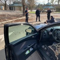 California ABC Agents Assist Redding PD in Quality of Life Sweep