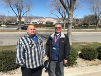 CSLEA Attorneys Meet with New Members in San Bernardino, San Diego and Rancho Cordova