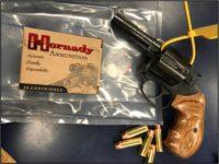 Antioch Man Arrested for Illegal Gun Sale