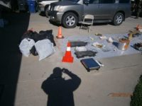 Madera County Sheriff's Office Busts Illegal Drug Operation
