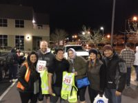CSLEA Members at Department of Insurance Compete in Baker to Vegas Run 2019
