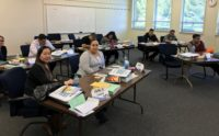 CSLEA Welcomes New Members at Sacramento DMV