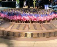 2019 California Peace Officers' Memorial Ceremonies on May 5-6