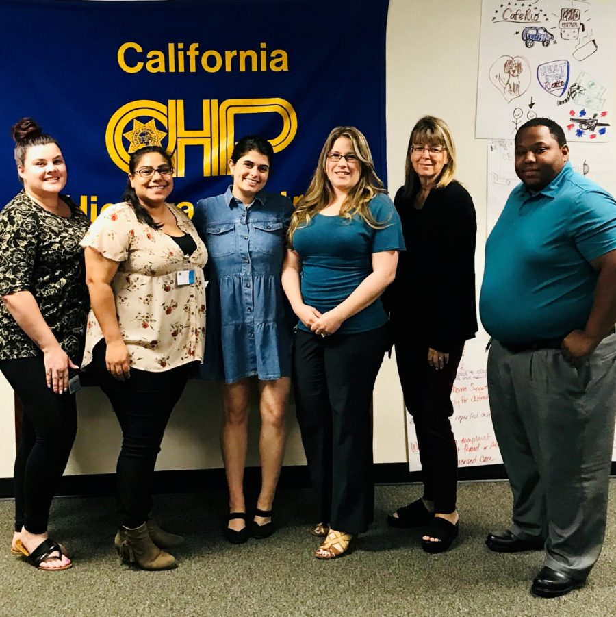 CSLEA Conducts New Employee Orientation at CHP Academy in West