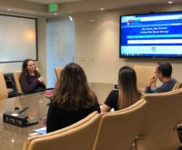 CSLEA Hosts Basic Site Rep Training Class
