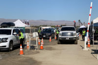 DMV Investigators Issue 172 Citations at Coachella and Stagecoach Concerts