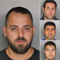 CDI Detectives Arrest Four Sacramento Men for Insurance Fraud