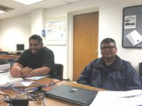 CSLEA Visits New Motor Carrier Specialists in Los Angeles